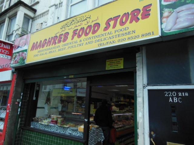 Best Food Supermarket Walthamstow